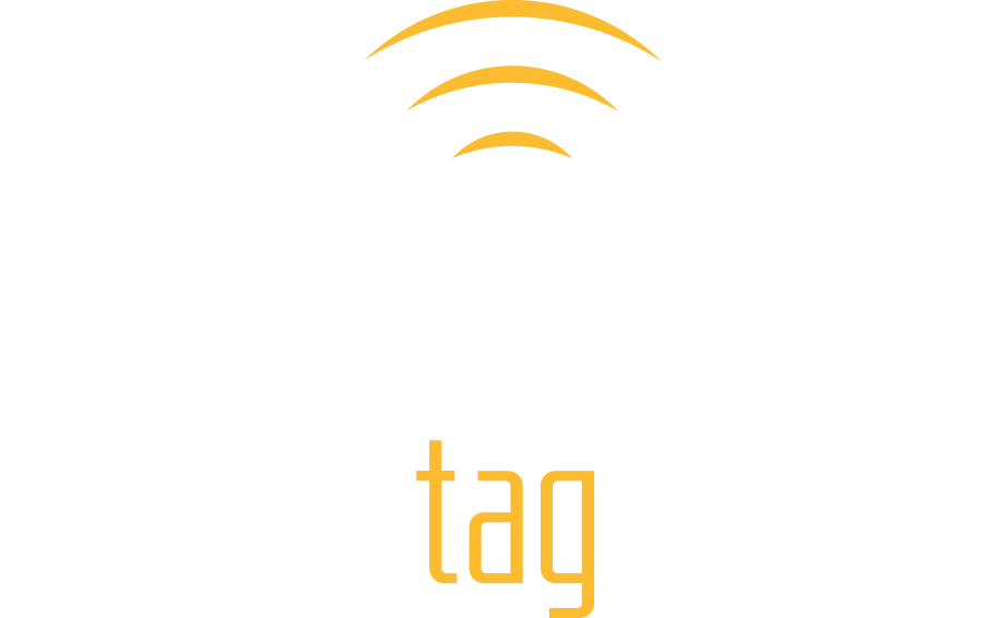 The SMART tag Logo